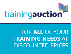 Providing training courses to suit your requirements – Training Auction Ltd